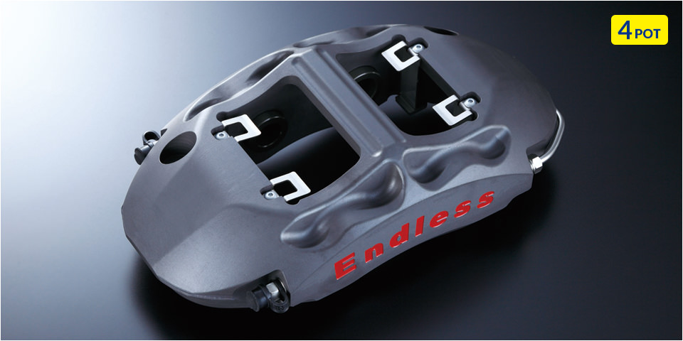 Endless Racing MONO4r
