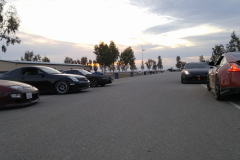 Nissan Party
