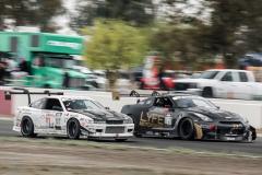 Will Wattanawongkiri and Lyfe Motorsports