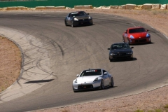 4 Nissans